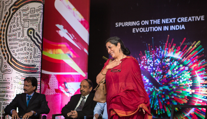 Spurring on the next creative evolution: Adobe India Meetup